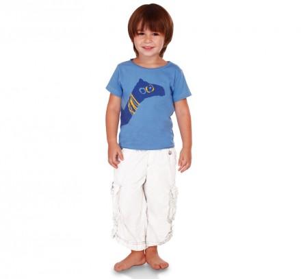 Humpy Kholy - Short Sleeves