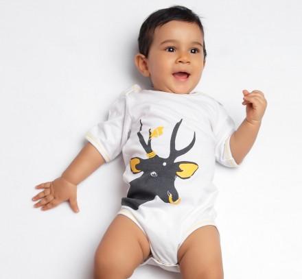Sambar Bambi - Onesie
