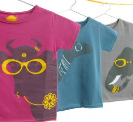 Humpy Kholy - Short Sleeves - 2T & 4T