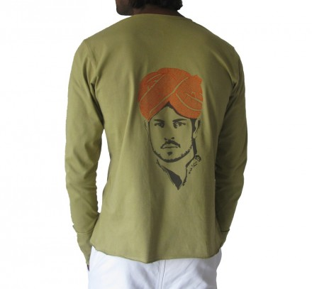 Raj - Long Sleeves