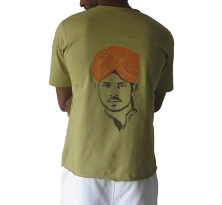 Raj - Short Sleeves